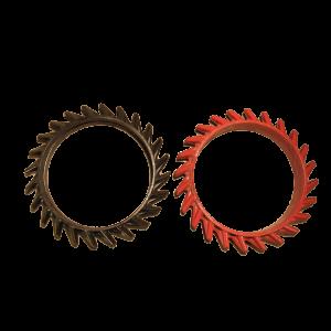 Ductile Roller Ring