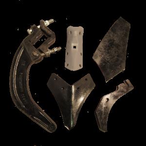 Lister Parts